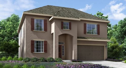 Carriage House - Chateau Series
